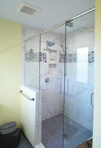 Kuhl shower