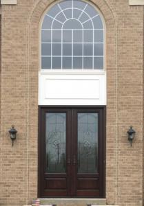 johnston door after