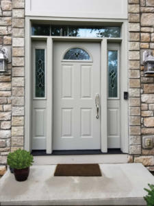 reese door